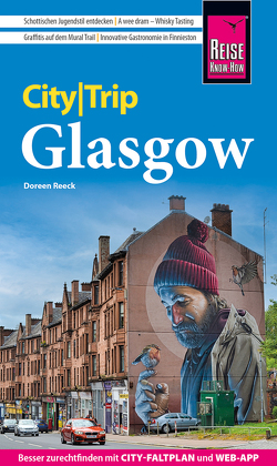 Reise Know-How CityTrip Glasgow von Reeck,  Doreen