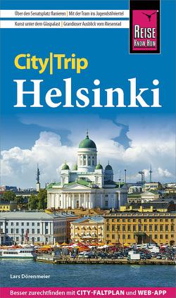 Reise Know-How CityTrip Helsinki von Dörenmeier,  Lars
