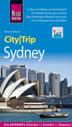 Reise Know-How CityTrip Sydney von Gilissen,  Elfi H. M.