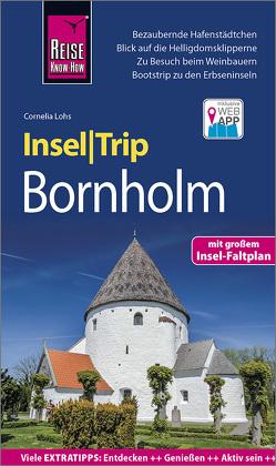 Reise Know-How InselTrip Bornholm von Lohs,  Cornelia