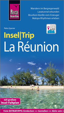 Reise Know-How InselTrip La Réunion von Sparrer,  Petra