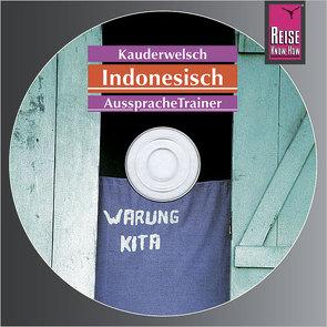 Reise Know-How Kauderwelsch AusspracheTrainer Indonesisch (Audio-CD) von Urban,  Gunda