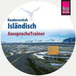 AusspracheTrainer Isländisch (Audio-CD) von Kölbl,  Richard H