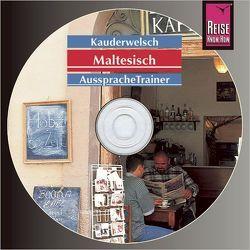 Reise Know-How Kauderwelsch AusspracheTrainer Maltesisch (Audio-CD) von Ohk,  Kim