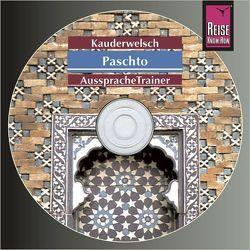 Reise Know-How Kauderwelsch AusspracheTrainer Paschto für Afghanistan (Audio-CD) von Bauer,  Erhard