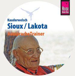 AusspracheTrainer Sioux / Lakota (Audio-CD) von Dr. Netzel,  Rebecca