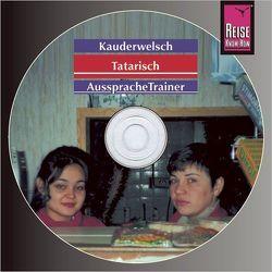 Reise Know-How Kauderwelsch AusspracheTrainer Tatarisch (Audio-CD) von Korotkow,  Michael