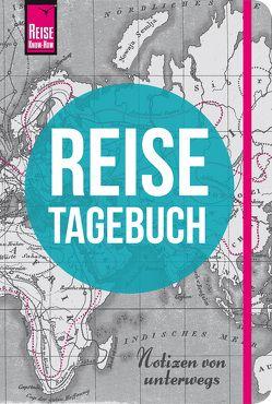 Reise Know-How Reisetagebuch – Notizen von unterwegs von Feldmann,  Franziska, Urban-Rump,  Gunda