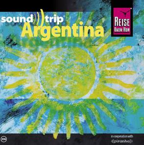 Reise Know-How SoundTrip Argentina