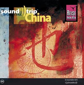 Reise Know-How SoundTrip China