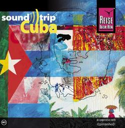 Reise Know-How SoundTrip Cuba
