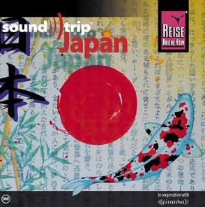 Reise Know-How SoundTrip Japan