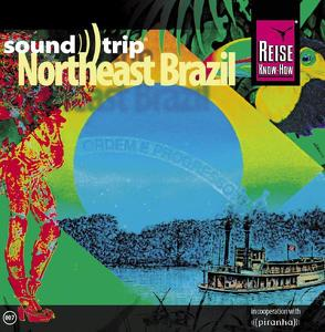 Reise Know-How SoundTrip Northeast Brazil
