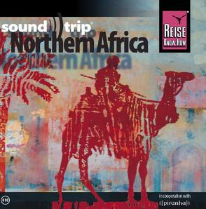 Reise Know-How SoundTrip Northern Africa