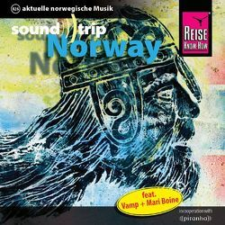 Reise Know-How SoundTrip Norway