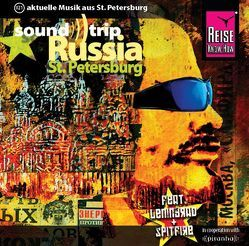 Reise Know-How SoundTrip Russia, St. Petersburg