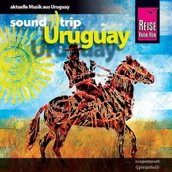 Reise Know-How SoundTrip Uruguay