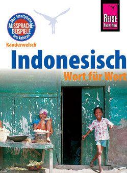 Indonesisch – Wort für Wort von Urban,  Gunda
