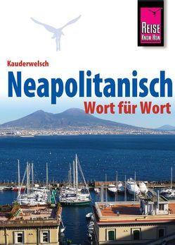 Reise Know-How Sprachführer Neapolitanisch – Wort für Wort von Krasa,  Daniel