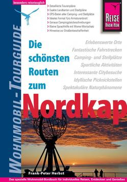 Reise Know-How Wohnmobil-Tourguide Nordkap von Herbst,  Frank-Peter