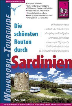 Reise Know-How Wohnmobil-Tourguide Sardinien von Höh,  Peter
