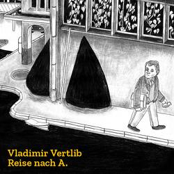 Reise nach A. von Vertlib,  Vladimir