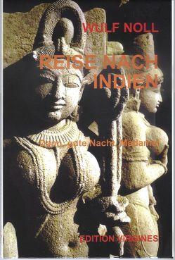 Reise nach Indien von Cziesla,  Wolfgang, Noll,  Wulf