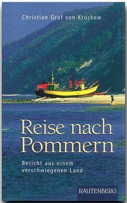 Reise nach POMMERN von Krockow,  Christian von