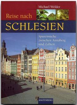 Reise nach Schlesien von Welder,  Michael
