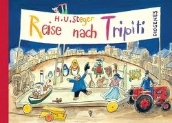 Reise nach Tripiti von Steger,  H U