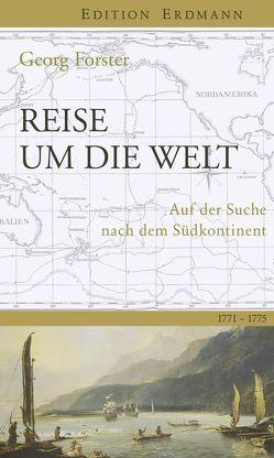 Reise um die Welt von Förster,  Georg