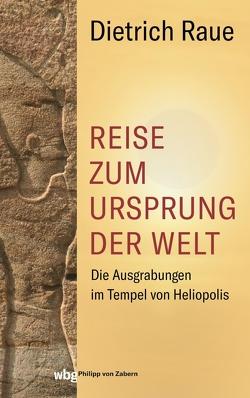 Reise zum Ursprung der Welt von Raue,  Dietrich