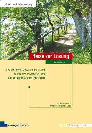 Reise zur Lösung von Lahninger,  Paul
