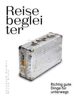 Reisebegleiter von Holder,  Eberhard, Klein,  Micha