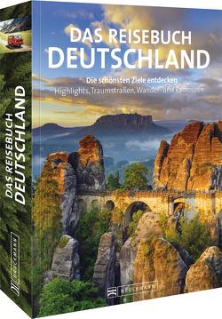 Reisebuch Deutschland