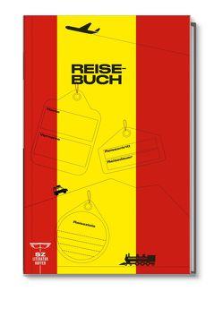 Reisebuch Spanien – Ihr persönliches Reisetagebuch von Peter,  Graf