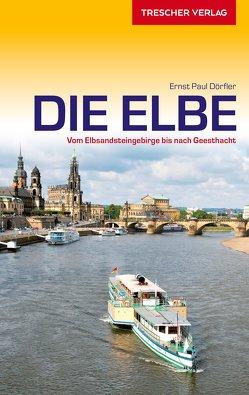 Reiseführer Elbe von Dörfler,  Ernst Paul