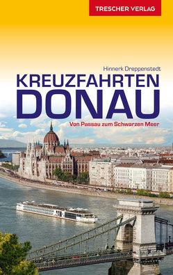 Reiseführer Kreuzfahrten Donau von Dreppenstedt,  Hinnerk