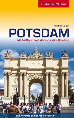 Reiseführer Potsdam von Kristine Jaath