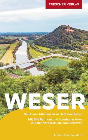 Reiseführer Weser von Dreppenstedt,  Hinnerk