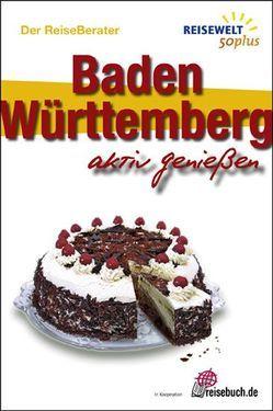 Reiseführer Baden Württemberg von Goetz,  Rolf