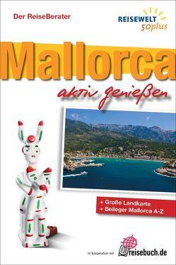 Reiseführer Mallorca von Ihnenfeldt,  Hartmut