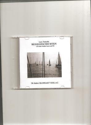Reisegeschichten – CD von Tomalla,  Lore