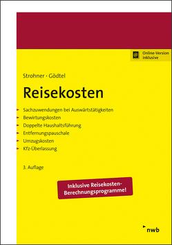 Reisekosten von Gödtel,  Marcus, Strohner,  Klaus