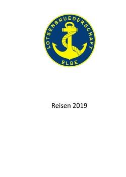 Reisen 2019 von Horrig,  Robert