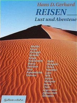 Reisen von Eller,  Roland, Gerhard,  Hans D