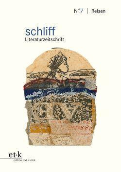 Reisen von Quadt,  Christopher, Schuchmann,  Kathrin