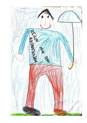 Reisen mit dem Regenschirm von Söyler,  Duygu
