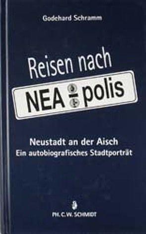 Reisen nach NEA-polis von Schramm,  Godehard