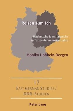 Reisen zum Ich von Hohbein-Deegen,  Monika